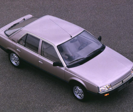 The Renault 25 - Unloved, Forgotten, and it simply shouldn't be.