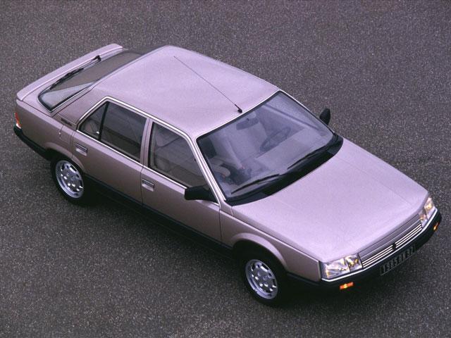 The Unloved & Forgotten: Renault 25