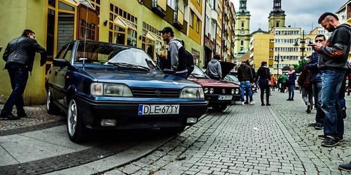 FSO Polonez - Photo provided by Krzysiek Stanejko