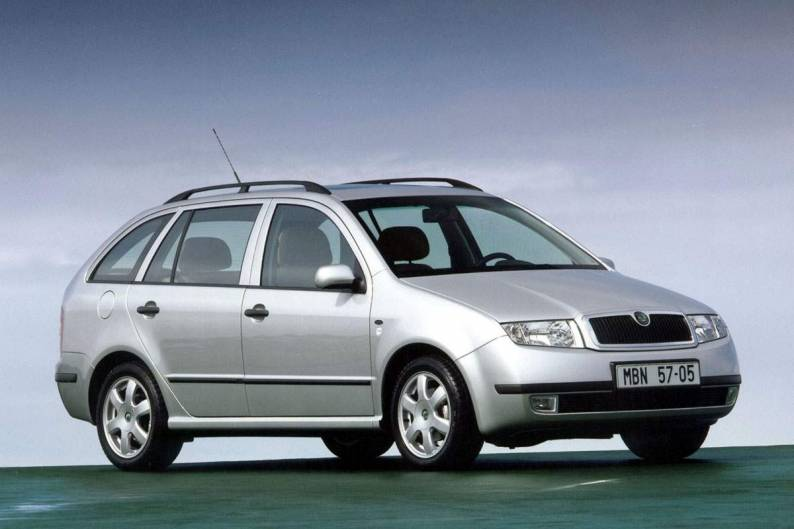 The Skoda Fabia has all the benefits of the VW Golf but without the inflated prices that the badge brings with it.