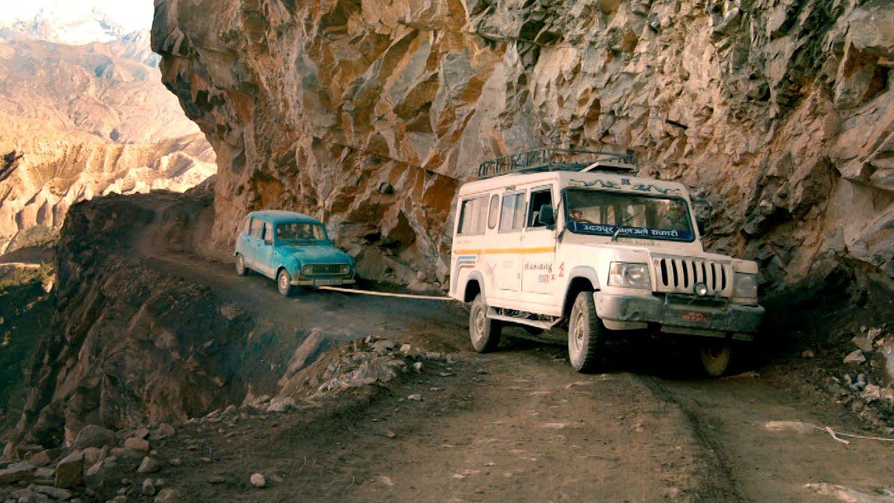 Biggest car killer: Top Gear & The Grand Tour