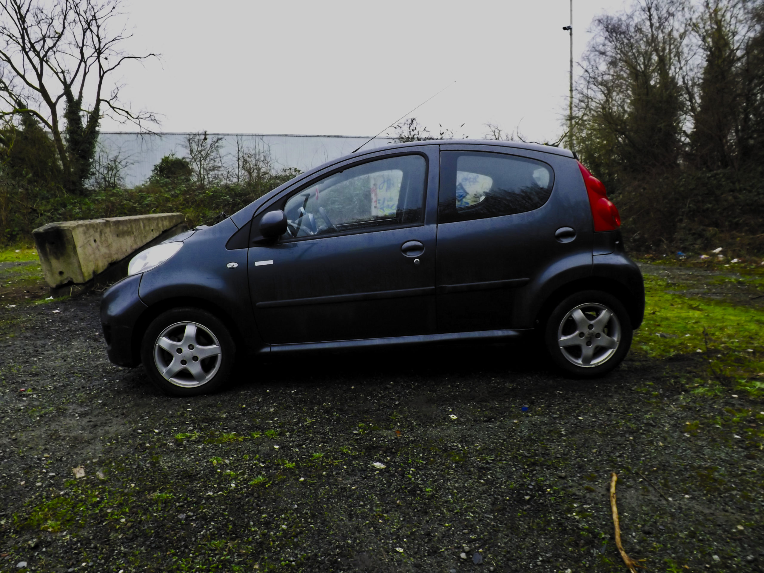 A helpful guide to buying a Peugeot 107 or Peugeot 108