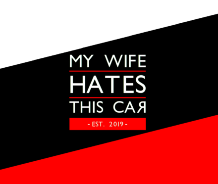 My Wife Hates This Car On YouTube